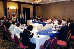 Las negociaciones para alcanzar un acuerdo entre Guatemala y Corea se cerraron en octubre del año pasado, pero aún debe firmarse.