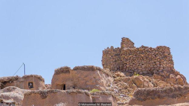 Los habitantes de Majunik esperan que sus casas liliputienses logren atraer turistas.