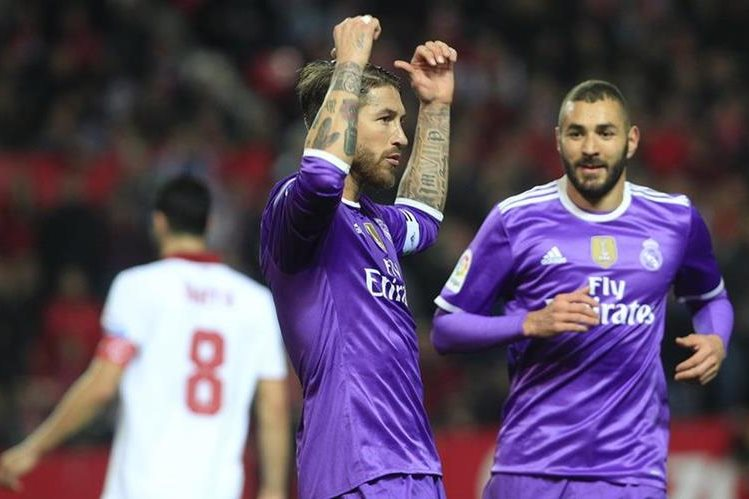 Después de 40 partidos cae Real Madrid