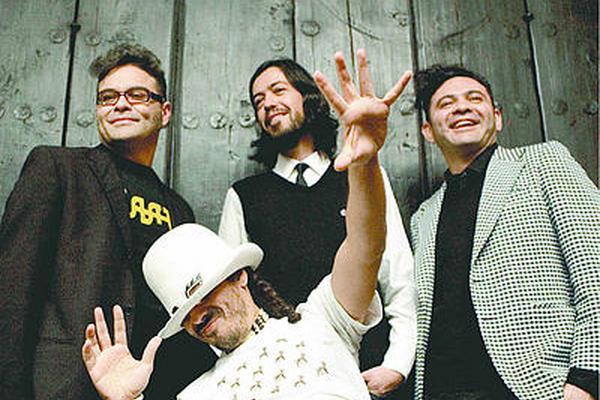 """<p>Café Tacvba deleita a seguidores chilenos en festival musical. (Foto Prensa Libre: Archivo)<br _mce_bogus=""""1""""></p>"""