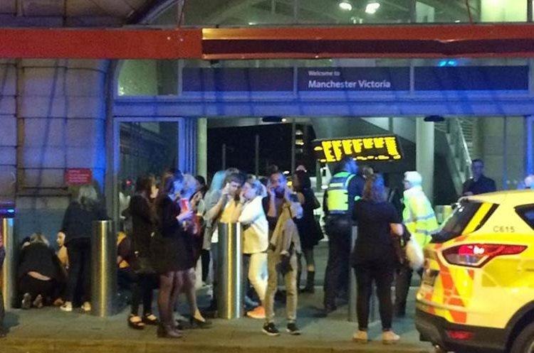 Mánchester: Policía identifica al kamikaze del atentado como Salman Abedi