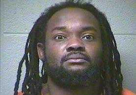 Ronald Exantus, de Indianapolis, fue acusado de asesinato y robo en primer grado. (Foto: Twitter).