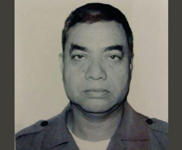 José María Pérez Corado, director de la cárcel El Infiernito, fue asesinado en la cabecera de Escuintla. (Foto Prensa Libre: Sistema Penitenciario).