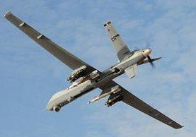 De acuerdo con los expertos, las misiones de caza con aviones no tripulados ya se efectuán mejor que las que son con piloto. (Foto: Hemeroteca PL).