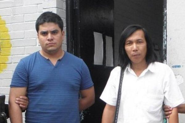 """<p>Varios operativos permitieron capturar a dos personas en Zacapa y El Progreso con gran cantidad de jade. (Foto Prensa Libre: PNC)<br _mce_bogus=""""1""""></p>"""