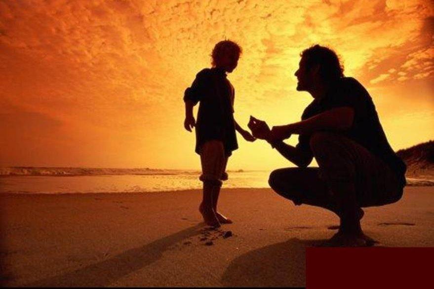 Quienes tienen hijos cuentan, a los 60 años, con una esperanza de vida de casi dos años superior a quienes no tienen. (Foto Prensa Libre: Hemeroteca PL)