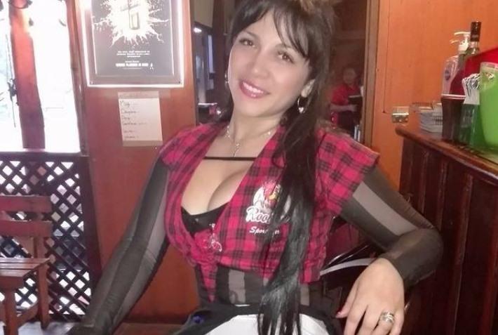 María Carolina Valverde, la joven colombiana asesinada en Guatemala. (Foto Prensa Libre: Facebook).