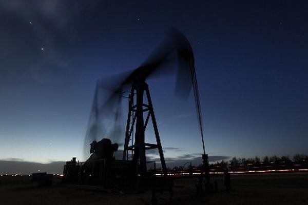 """<p>El petróleo de Estados Unidos tuvo hoy una alza en la primer jornada bursatil de la semana.<br _mce_bogus=""""1""""></p>"""