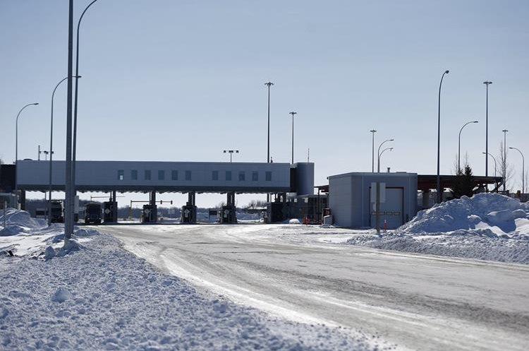 Canadá es cada vez más visto como un refugio para solicitantes de asilo rechazados por EE.UU. (AP).