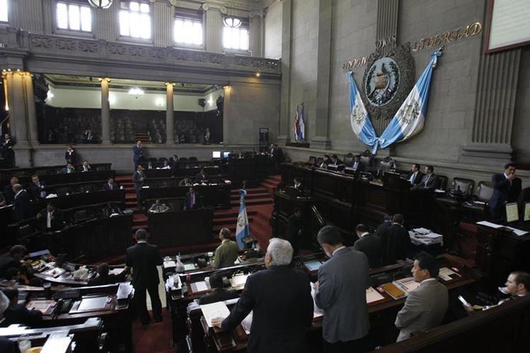Ministerio Público pide al Congreso información de personas vinculadas con Sigma y Odebrecht. (Foto Prensa Libre: Hemeroteca PL)