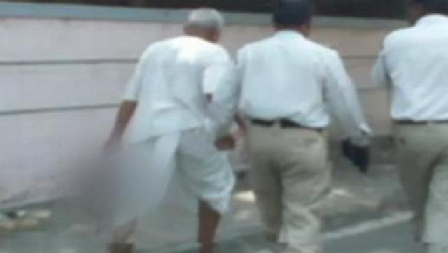 Un hombre decapita a su mujer y se pasea con su cabeza en una ciudad india. (Foto Prensa Libre: YouTube)