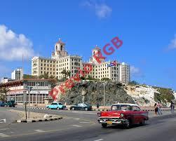 La firma del convenio se efectuó en La Habana. Las partes esperan que impulse las relaciones económicas y comerciales. (Foto: Hemeroteca PL).