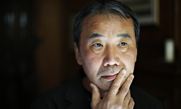 Murakami es uno de los íconos literarios actuales. (Foto Prensa Libre: Hemeroteca PL)