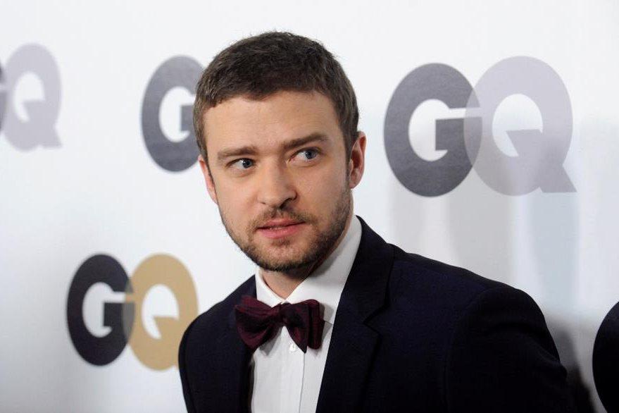 Justin Timberlake protagonizará filme animado. (Foto Prensa Libre: Hemeroteca PL)