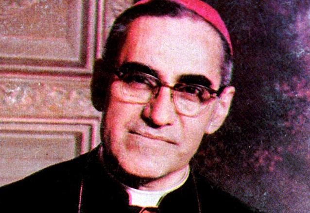 Fotografía de Monseñor Óscar Arnulfo Romero en vida. (Foto: Hemeroteca PL)