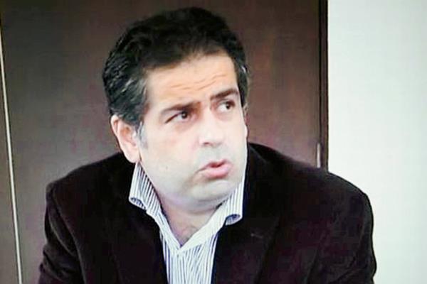 Empresario Martín Belaunde, excolaborador del presidente peruano, Ollanta Humala, es acusado en su país de corrupción.