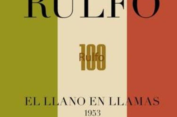 Rulfo publicó tres obras y unos pocos cientos de páginas le bastaron para consagrarse. (EDITORIAL RM)