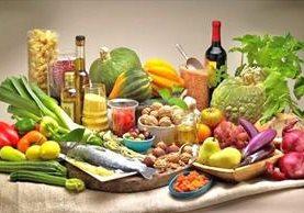 Los expertos descubrieron que un tercio de los pacientes con depresión que fueron sometidos a la dieta mediterránea registraron mejoras importantes en su humor.
