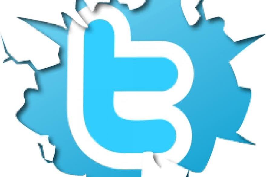 El mes de octubre fue elegido por Twitter para lanzar su nueva imagen en los botones. (Foto Prensa Libre: Hemeroteca PL).