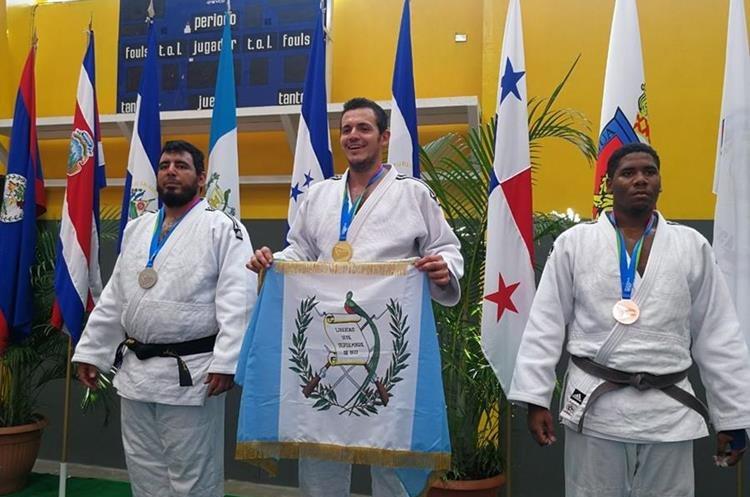 El segundo domingo de los Juegos Centroamericanos repartirá 17 preseas de oro
