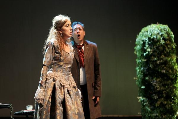<p>La famosa ópera  del compositor romántico del siglo XIX Giuseppe Verdi, se presentará en Guatemala. (Foto Prensa Libre: Ángel Elías)<br></p>