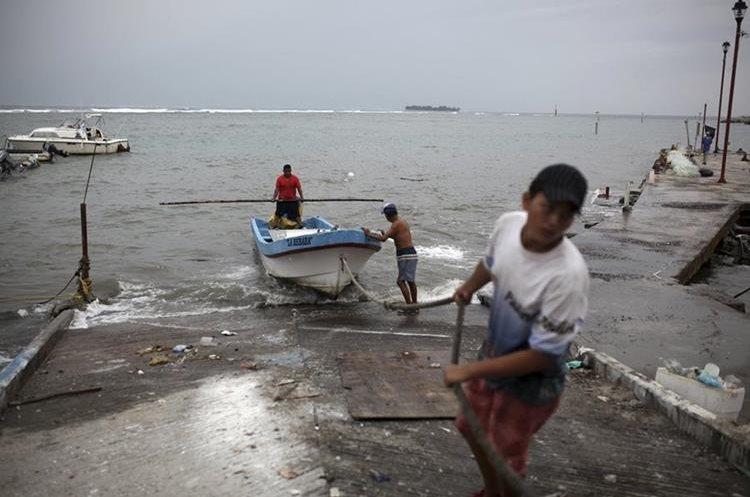 Atravesamos una temporada de huracanes atípica y muy intensa — Alertan
