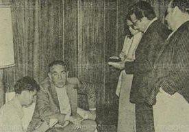 Guatemala, le dio la bienvenida a tantos actores y celebridades de los años 50 y 60 ve llegaron al pais