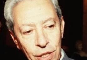 <em>Hernán Ramírez, condenado a 20 años de prisión por el crimen del químico Eugenio Berríos.</em>