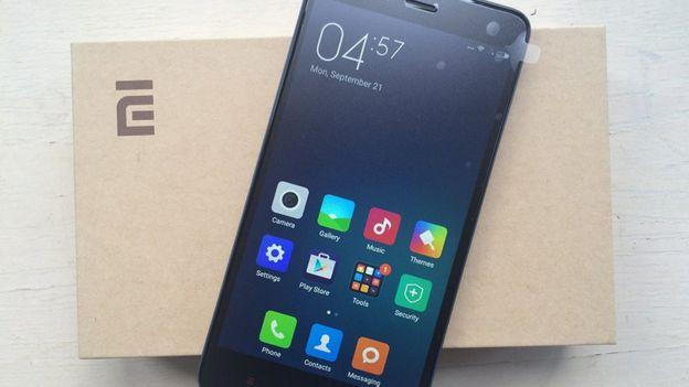¿Son un plagio de los teléfonos Xiaomi? Zetta dice que no. (XIAOMI)