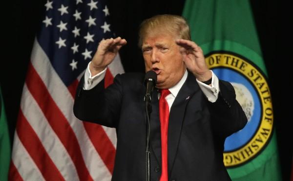 Donald Trump es el virtual nominado republicano a la Presidencia de EE.UU.