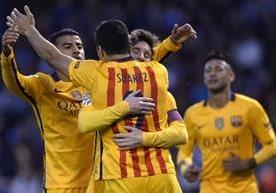 Barcelona retoma la confianza contra el Depor