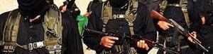 Grupo terrorista Estado Islámico fusiló a tres estudiantes de periodismo.