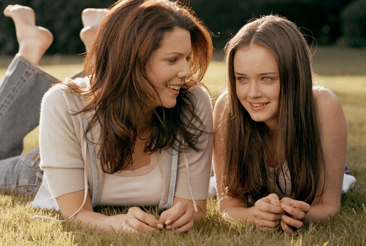 Gilmore Girls vuelve a la pantalla, ahora de la mano de Netflix. (Foto Prensa Libre: Hemeroteca PL)