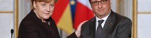 Alemania apoya lucha antiterrorista.