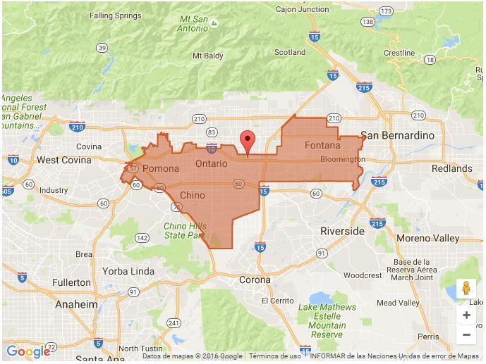 Norma Torres renovó su cargo ante la Cámara de Representantes por el Distrito 35 de California. (Foto Prensa Libre: torres.house.gov)