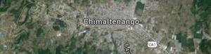 Cabecera de Chimaltenango.