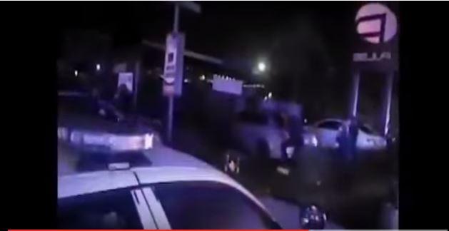 Video revela pánico en discoteca Pulse tras matanza. (Captura de YouTube)