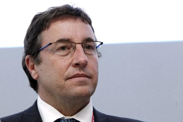 Achim Steiner, exdirector del PNUMA. (EFE).