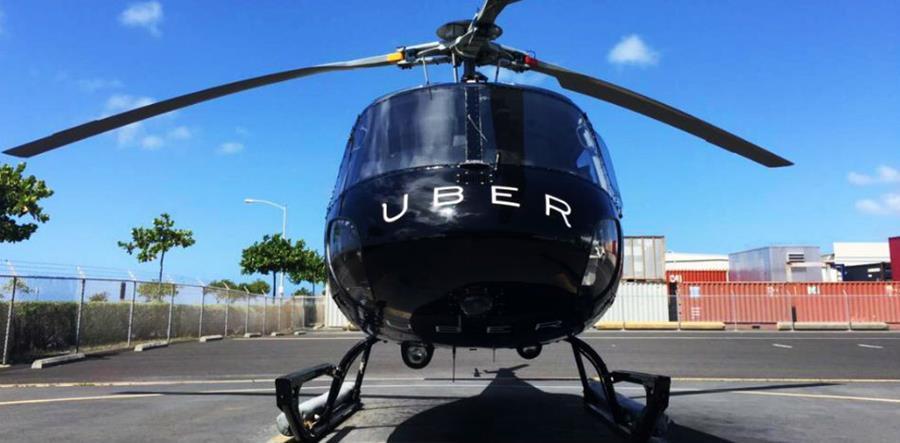 Los helicópteros podrían ser autónomos. (Foto Prensa Libre: www.espanampost.com)
