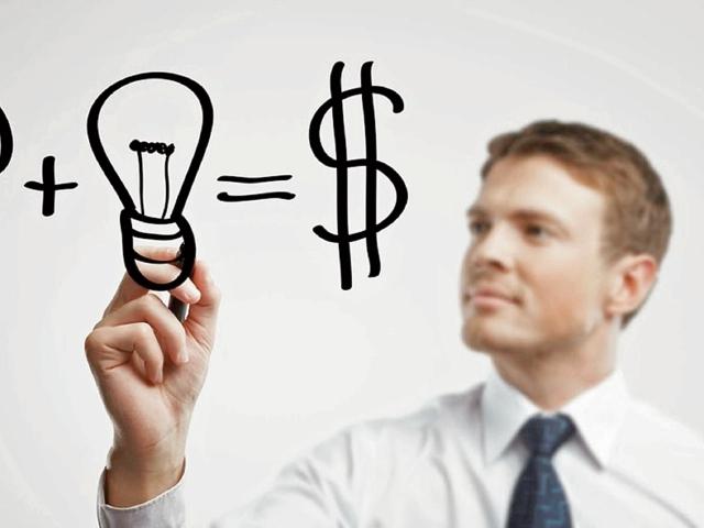 Capital de riesgo es una forma de financiar empresas que están naciendo. (Foto Prensa Libre: Servicios)