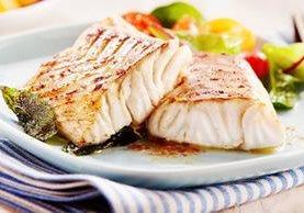El pescado es una fuente de Omega 3. (Foto Prensa Libre:HemerotecaPL)