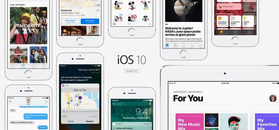 El nuevo sistema operativo de Apple funciona en varios modelos de iPhone y iPad. Requiere 1GB de espacio para su descarga. (Foto: Hemeroteca PL).