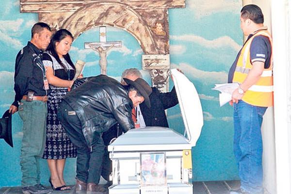 <p>La muerte de Gilberto Ramos, de 15 años, que buscaba llegar a EE. UU. causó conmoción. <br><br></p>