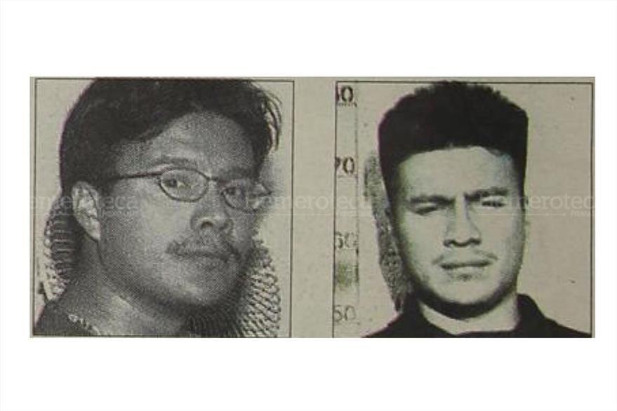 28/7/2000 Julio René lboy Ramírez, miembro de la banda Los  Gay cambió su fisionomía. (Foto: Hemeroteca PL)