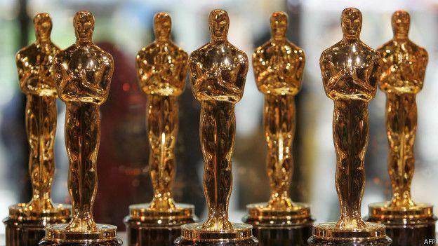 La escasez de Oscars a la venta ha hecho que las estatuillas entregadas antes de 1950 alcancen cifras astronómicas en las subastas. (AFP)