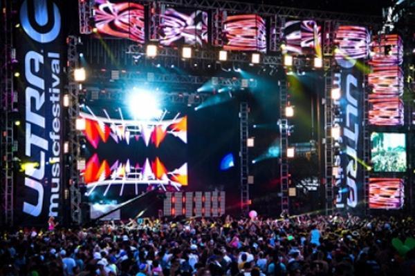 <p>El pasado diciembre se anunció que este año el festival tendrá su primera edición europea.</p>