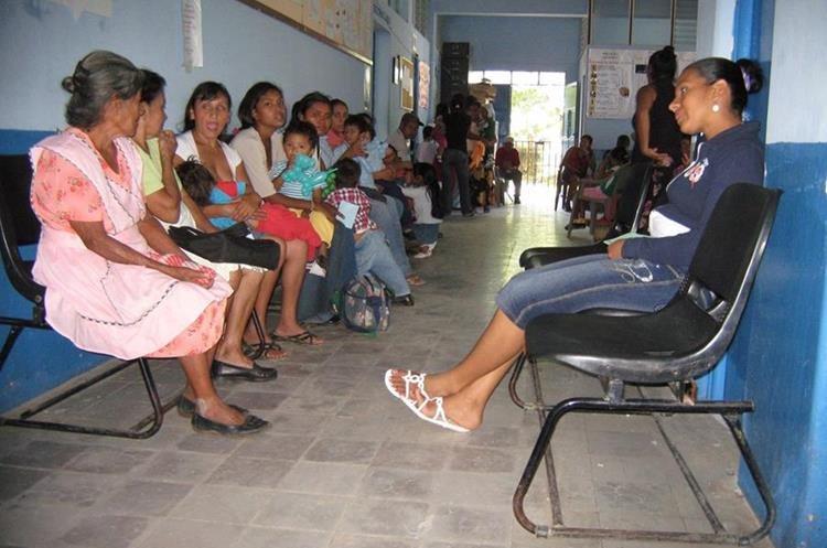 El 50% de los centros de Salud visitados no contaban con servicios sanitarios. (Foto: Hemeroteca PL)