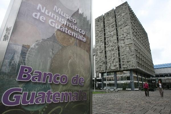 El Banco de Guatemala es el administrador del Fopa.