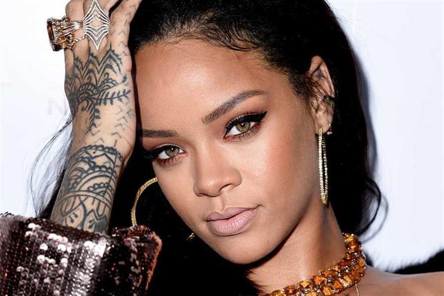 Rihanna será galardonada con el premio Michael Jackson.