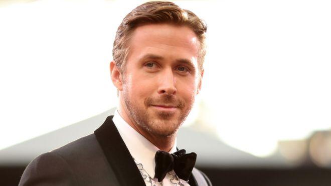 Ryan Gosling también ha hecho sus pinitos musicales. (Getty Images)